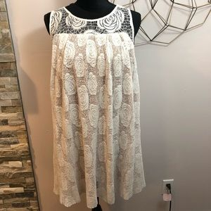 EUC Lace Dress Size Small from UMGEE
